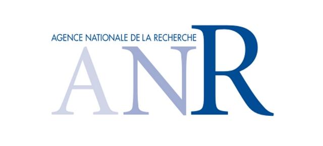 Ce projet est financé par l'Agence Nationale de la Recherche dans le cadre de l'Appel à Projets Générique, en tant que Projet de Recherche Collaboratif (PRC).