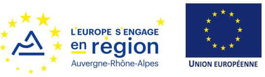 Logo FEDER Auvergne