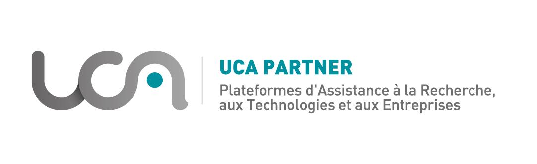 Logo UCA PARTNER