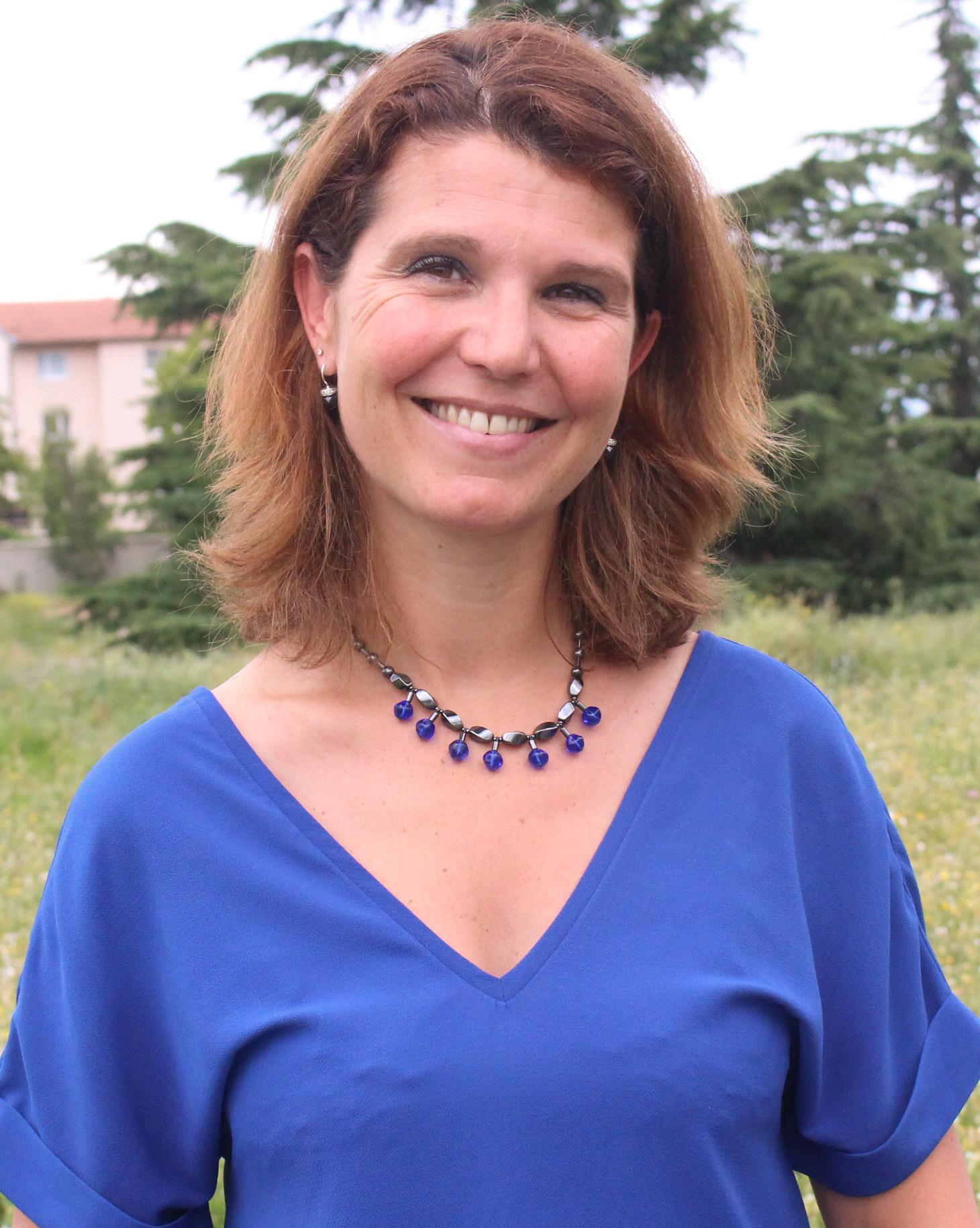 Pascale Bouvier-Marion