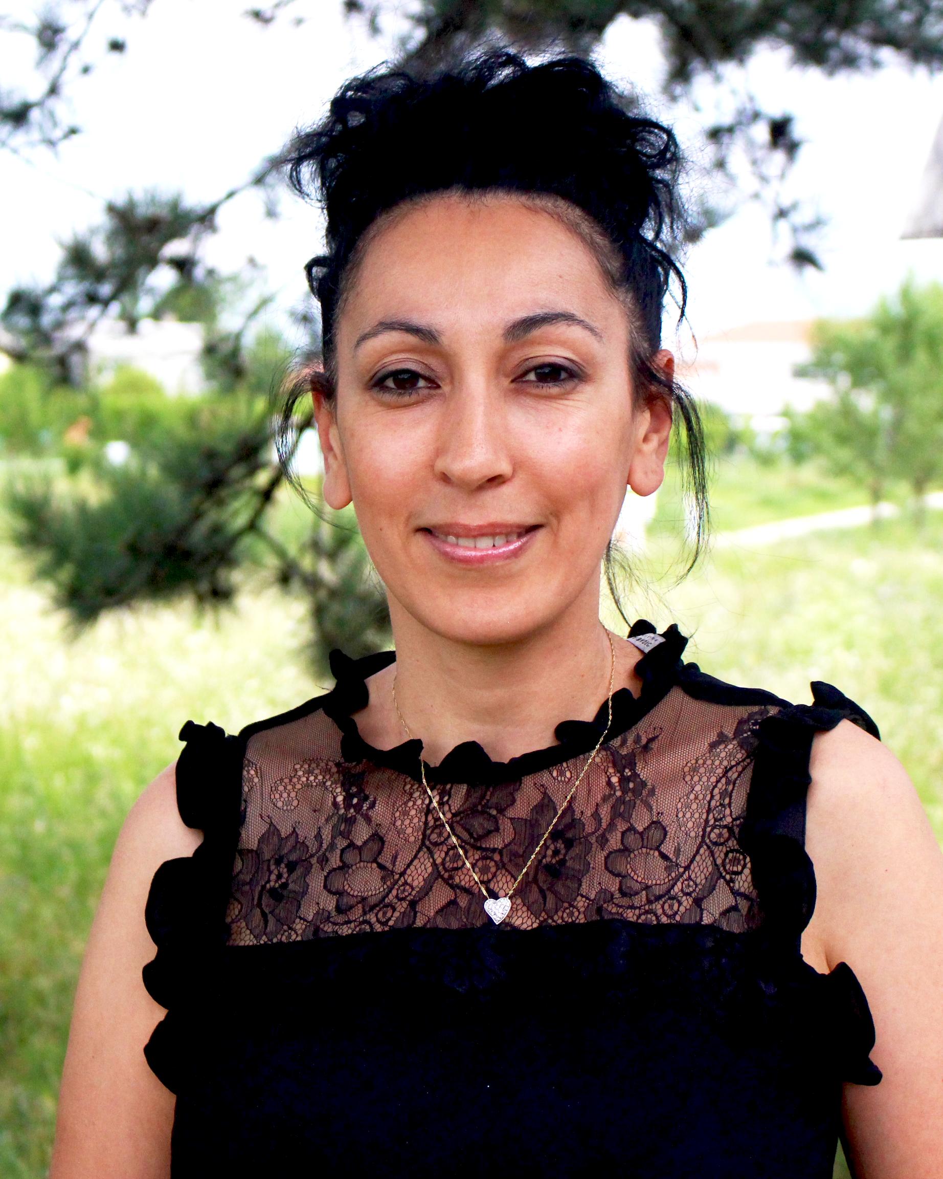 Rita Bouzaboune
